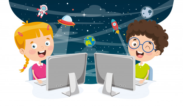 online coding class for kids