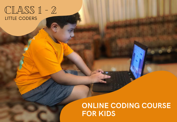 online coding for class 1 to 2
